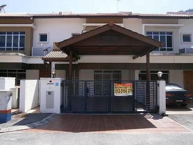 Double Storey at Garden Villa, Sunway City Ipoh