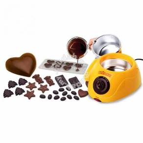 Jhr - Electric Choc Melting Pot