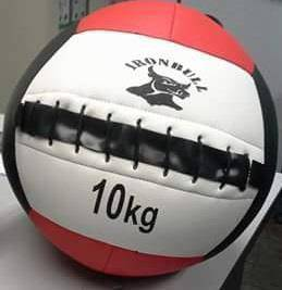 ARCHEAN - PU Soft Medicine Ball for Gym