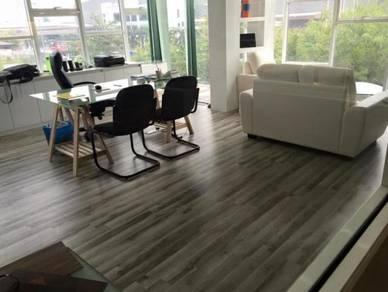 Timber Flooring / Laminate / Vinyl / WPC/ SPC -108