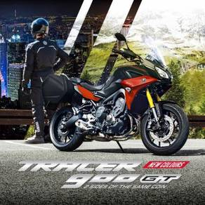 Yamaha tracer 900/tracer 900 gt