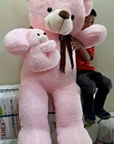Teddy bear 1.4metter saiz