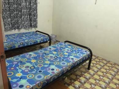 Pangsapuri Seri Cempaka, Seksyen 16, Bandar Baru Bangi