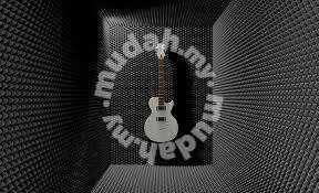Sound proof foam acoustic panel made in Malaysia