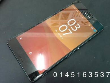 Sony z3 16gb black secondhand