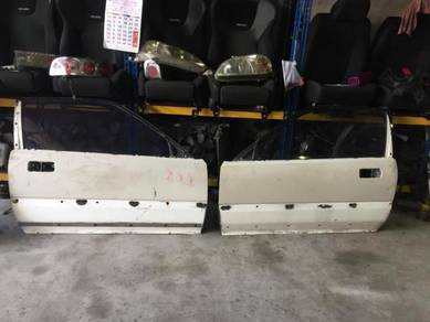 Honda crx door complete set