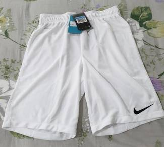 Nike Academy White Short