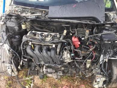 Vios ncp93 manual 5speed enjin complete