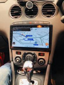 "Peugeot 308 9""Android player"
