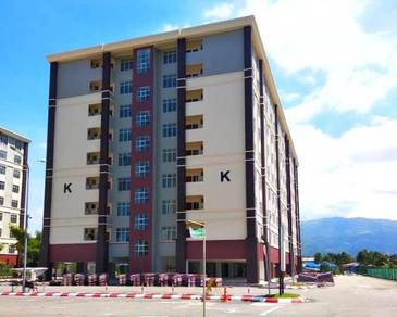 Angkasa Apartment 2