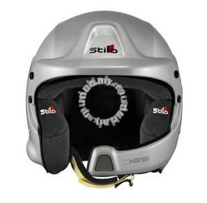 Stilo WRC DES Composite Helmet FIA Rally / Circuit