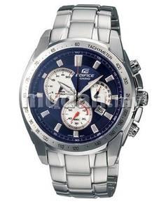 Watch - Casio Multihands EF521-2A - ORIGINAL