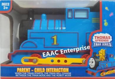 Thomas & Friends Train Flare Lights & Train Steam