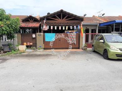 [Terbaik!] RENO&EXTEND 1 Storey Terrace Tmn Pendamar Indah 2, Klang