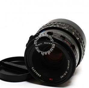 Hasselblad 503CW CFE Planar 80mm F/2.8 Lens