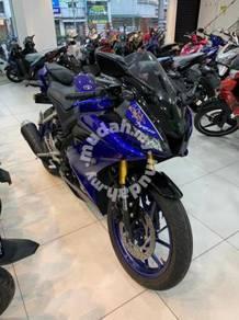 Yamaha yzf-r15 r15 r 15 2018/2018