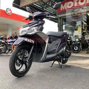 Yamaha Ego Solariz '19