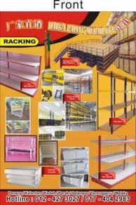 Malaysia Gondola rack, Rak gondola,Chiller,Freezer