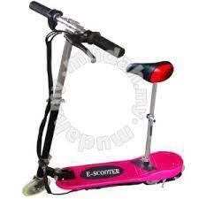 Elektrik scooter 120w