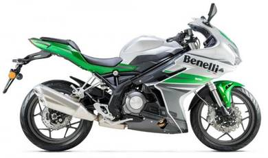 Benelli 302 r promosi offer offer