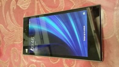 Xiaomi 3w ram2git