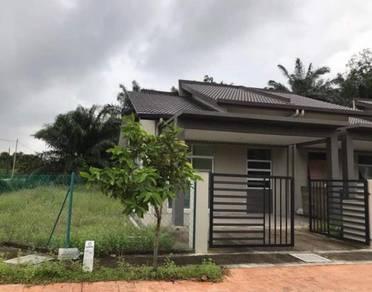 FULL Loan REBAT 25K+FREE SPA Teres BARU Jln Kebun Kemuning Rimbayu S29