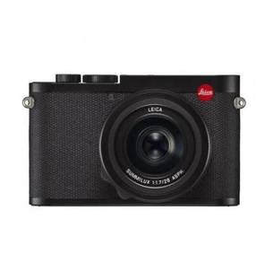 Leica Q2 Digital Camera + 28mm f/1.7 ASPH. Lens