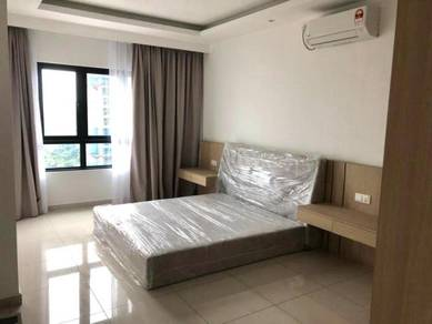 Grace Residence 1650sf Renovated Furnished 2 Carpark Jelutong CHEAPEST