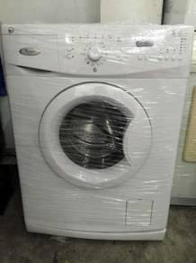 Machine Washing Automatic Whirlpool Mesin Basuh