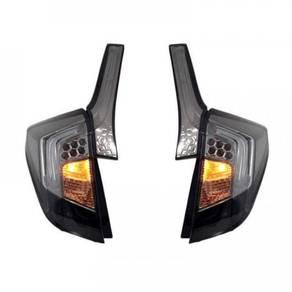 Honda jazz gk led light bar tail lamp light lights