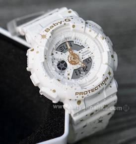 Watch - Casio BABY G STARS BA110ST-7 - ORIGINAL