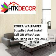 Decor your Place with Wall paper� 615BW