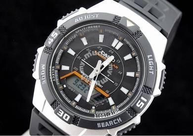 Watch - Casio Solar Power AQS800W-1EV - ORIGINAL