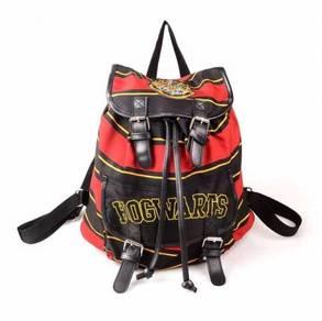 Hogwarts harry potter Backpack bag G23