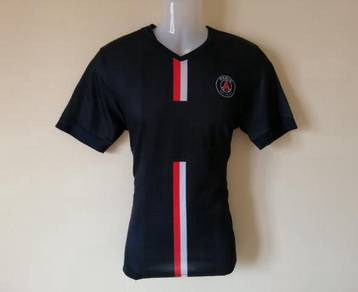 Paris Saint Germain PSG Jersey