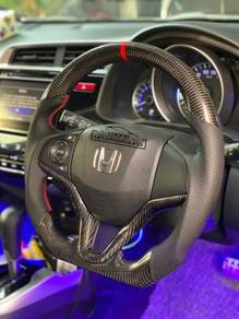 Honda Jazz GK Carbon Steering Wheel