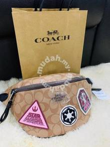 COACH Belt Bag - Star Wars
