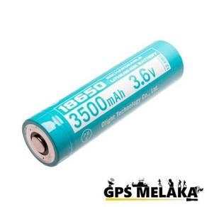 Olight Customised 18650 Battery for Baton Pro