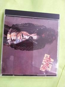 Alice Cooper TRASH 1989 USA Epic CD
