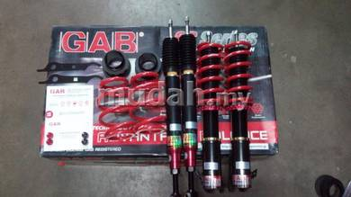 Gab adjustable ss series for Honda Civic FD