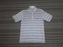 VINTAGE LONG CHAMP POLO TEE saiz M