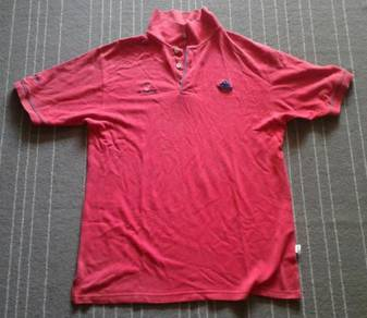 Adidas T shirt TNB Stesen Janakuasa Perai