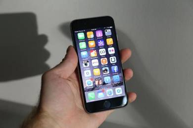 Ori Iphone ,6 tiptop ,16gb