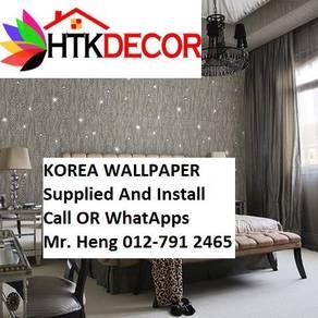Design Decor Wallpaper with Install fg46