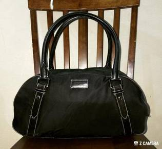 Tote Bag Burberry London Blue Label