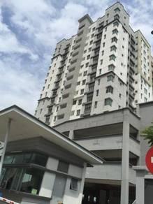 Villa Tropika Apartment Bangi, UKM