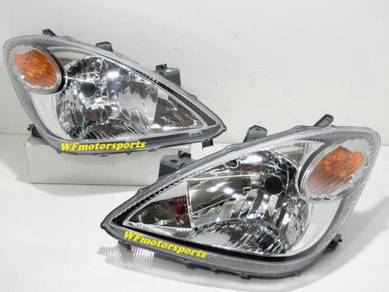 Toyota Avanza 04_06 Head Lamp Head Light Lampu NEW