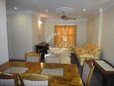 FULLY RENO Brunsfield Riverview Seksyen 13 Shah Alam