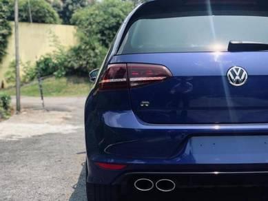 Recon Volkswagen Golf R for sale