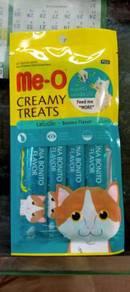 Creamy Treats